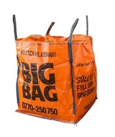 Bigbag säck Medium